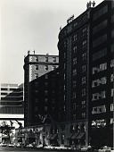 view Untitled, from the series Connecticut Avenue digital asset number 1