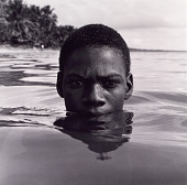 """view Un Hijo de Yemayá/A Son of Yemayá (Hopkins, Belize), from the series """"Tengo Casi 500 Años: Africa's Legacy in Central America"""" digital asset number 1"""