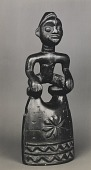 view Untitled, from the series African Sculpture digital asset number 1
