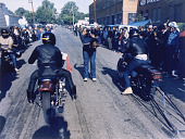 view The Start, from the Black Biker Series digital asset number 1
