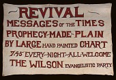 """view Revival Banner (""""Revival: Messages of the Times"""") digital asset number 1"""