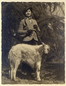 view Portrait of Lillian Evans Tibbs Evanti digital asset number 1