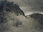 view Twilight O'er the Dunes digital asset number 1
