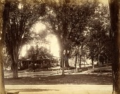 view The Stone Cottage, from the album Views of Charlestown, New Hampshire digital asset number 1