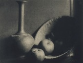 view Still Life with Vase and Apples digital asset number 1