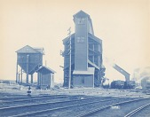 view [Erie Railroad Company, Jersey City, New Jersey] digital asset number 1