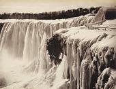 view [Niagara Falls, Frozen] digital asset number 1