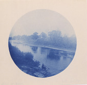 view [View of a Stream with Figures] digital asset number 1