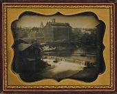 view [Seneca Falls, New York (upstream)] digital asset number 1