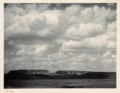 """view Around Zuni, from Northeast of Pueblo """"99"""" digital asset number 1"""