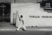 view Shotgun, from the portfolio The Tiguas: Pueblo Indians of Texas digital asset number 1