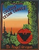view Colegio Cesar Chavez, Mt. Angel, Oregon digital asset number 1