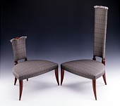 view Slipper Chair (1 of 2) digital asset number 1