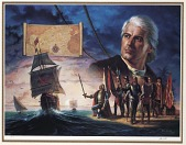 view Christopher Columbus and the Discovery of America digital asset number 1