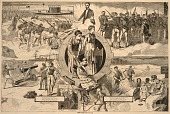 view 1860-1870, from Harper's Weekly, January 8, 1870 digital asset number 1