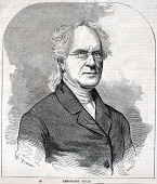 view Rembrandt Peale, from Ballou's Pictorial Drawing-Room Companion, October 17, 1857 digital asset number 1