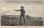 view The Sower, from Scribner's Monthly, An Illustrated Magazine for the People, August 1878 digital asset number 1