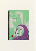 view Vampyr (xxxiv), from the series In Our Time: Covers for a Small Library After the Life for the Most Part digital asset number 1