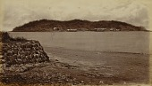 view Island of Naos, from Perico, Bay of Panama digital asset number 1