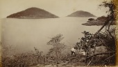 view Perico and Flamenco - from Island of Naos, Panama digital asset number 1