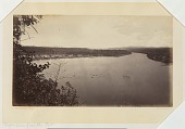 view Chagres River from the Fort, Panama digital asset number 1