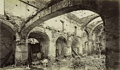 view Ruins of the Church of San Domingo, Panama digital asset number 1