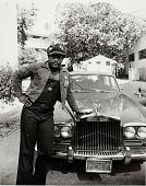 view George Foreman At Home in Pleasanton, CA, 1974 digital asset number 1