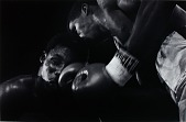 view Boxers sparring, Atlantic City, New Jersey digital asset number 1