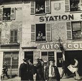 view Paris, France, May 1, 1950 digital asset number 1