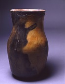 view Pot with Incised Decoration digital asset number 1