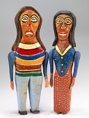 view Man and Woman digital asset number 1