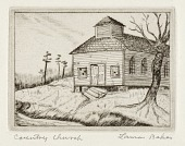 view Country Church digital asset number 1