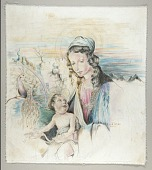 view Virgin and Child digital asset number 1