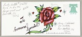 """view Envelope to Penny Caldemer """"To Someone Special"""" digital asset number 1"""