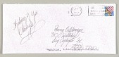 """view Envelope to Penny Caldemeyer """"Thinking of You Always"""" digital asset number 1"""