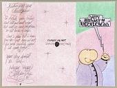 "view Card ""Happy Birthday, Knucklehead!"" digital asset number 1"
