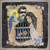 view Couple and Prisoner on Parchment digital asset number 1