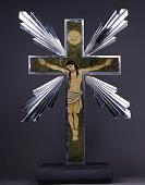view Liturgical Cross digital asset number 1