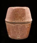 view Six-sided Lidded Pot digital asset number 1