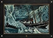 view Arctic Expedition Disaster Scene digital asset number 1