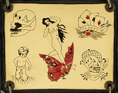 view Tattoo Flash digital asset number 1