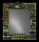 view Decorated Mirror digital asset number 1