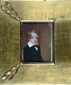 view Brother of the Van Buren Family digital asset number 1