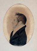 view John Borden, Father of Thomas Wix Borden digital asset number 1