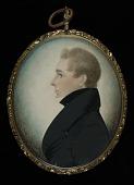 view Gentleman in a Black Coat digital asset number 1