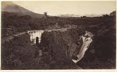 view Falls of the Michatoya--Palin, Guatemala digital asset number 1
