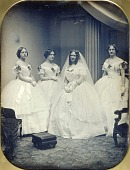 view A Bride and Her Bridesmaids digital asset number 1