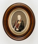 view Gentleman in Masonic Collar digital asset number 1
