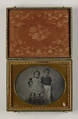 view Untitled (Boy and Girl) digital asset number 1