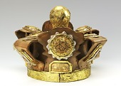 view Crown from The Throne of the Third Heaven of the Nations' Millennium General Assembly digital asset number 1